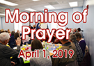 Joy Club's Morning of Prayer Slideshow